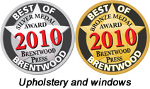 Best of Brentwood awards